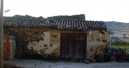 Ejemplos de arquitectura del pueblo pajar